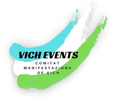 Logo Comitato Manifestazioni Vich Events