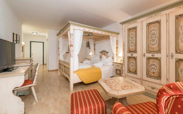 Foto vom Zimmer Hotel Weisses Rössl