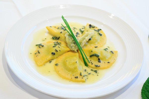 Rezepte und Gourmet-Gerichte Cavallino Bianco