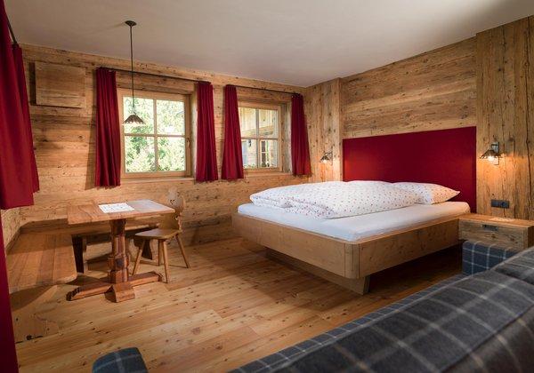 Foto della camera Camere in agriturismo Zwiglhof