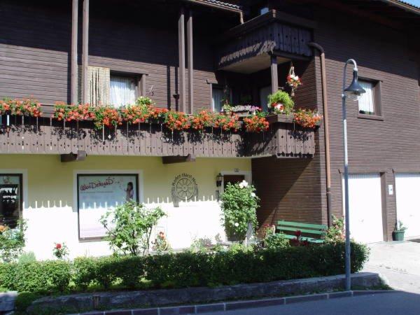 Foto estiva di presentazione Rader-Hartl-Hof - Appartamenti 3 soli