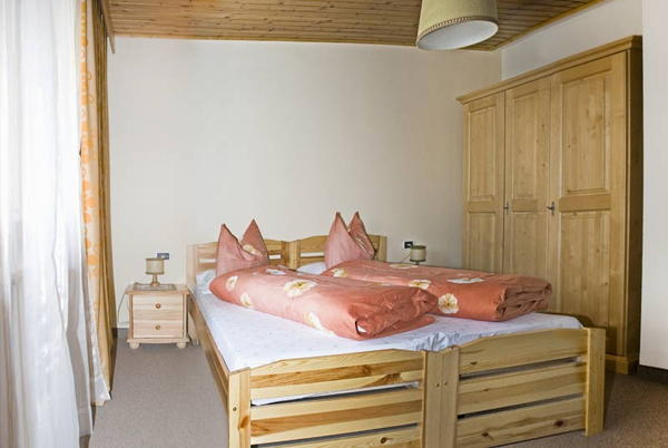 Foto della camera Appartamenti Rader-Hartl-Hof