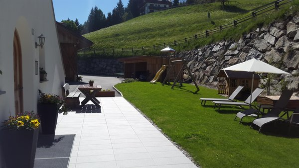 Photo of the garden San Candido / Innichen