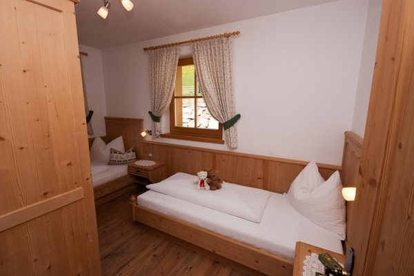 Photo of the room Farmhouse apartments Kuentnerhof - Maso Kuentner