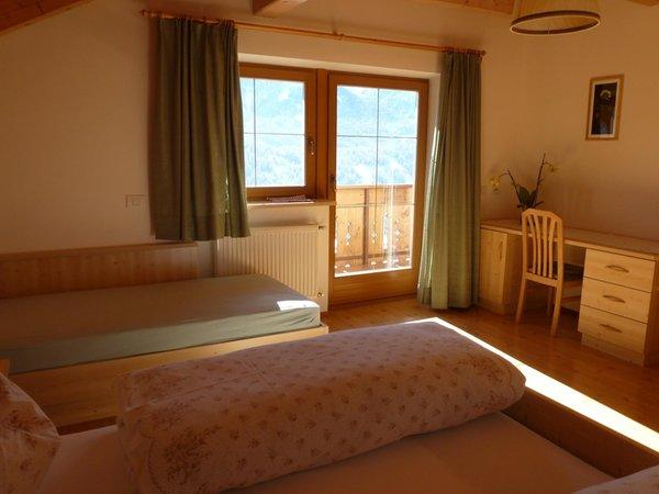Foto vom Bad Ferienwohnungen auf dem Bauernhof Oberpappinghof