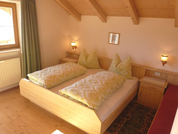 Foto della camera Appartamenti in agriturismo Oberpappinghof