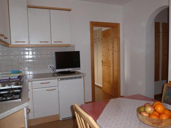 Foto der Küche Oberpappinghof
