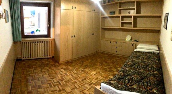 Foto della camera Appartamento Casa Bedovei