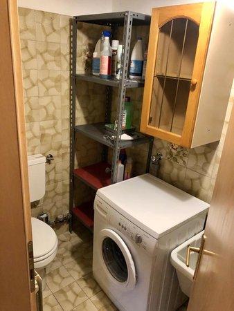 Foto del bagno Appartamento Casa Bedovei