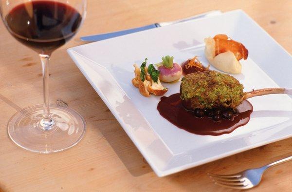 Ricette e proposte gourmet Boè