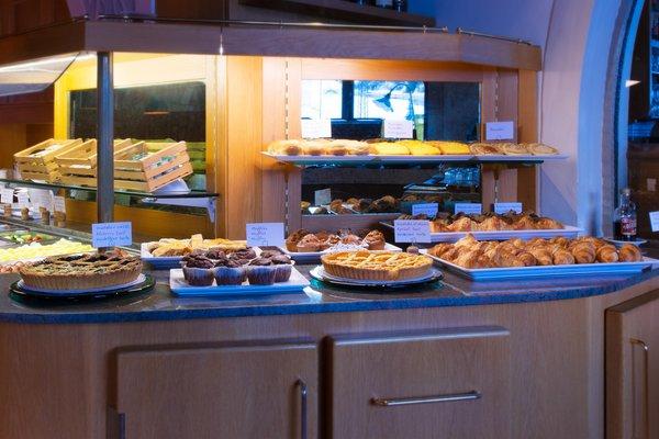 La colazione Boè Sports & Nature Hotel - Hotel 3 stelle sup.