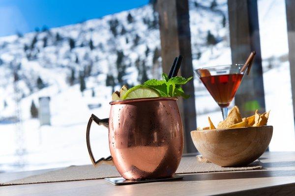 Foto del bar Boè Sports & Nature Hotel