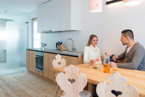 Photo of the kitchen Rainhof