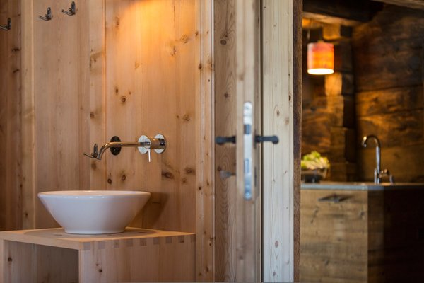 Photo of the bathroom Apartments Rainhof