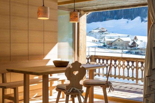 The living area Apartments Rainhof