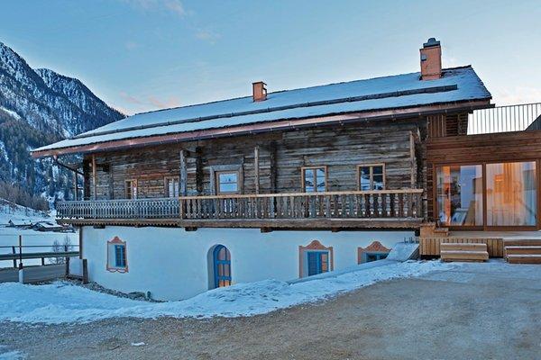 Photo exteriors in winter Rainhof