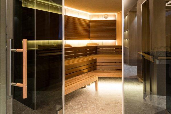 Foto der Sauna Bruneck
