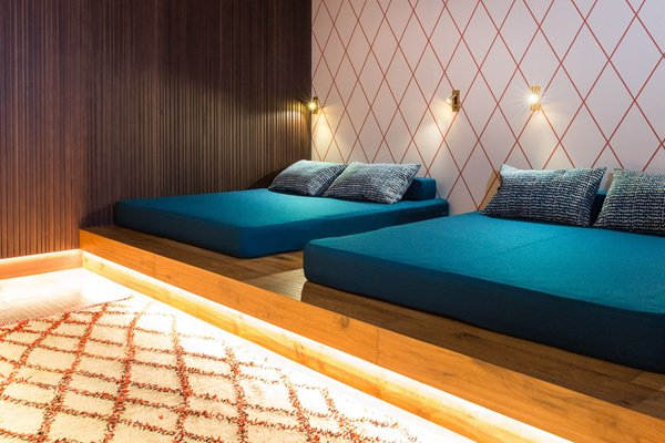 Foto vom Zimmer Residence Anton Luxury Stay