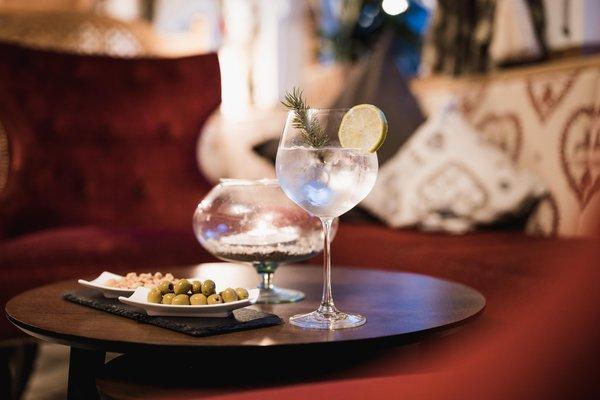 Foto del bar Hotel Laguscei
