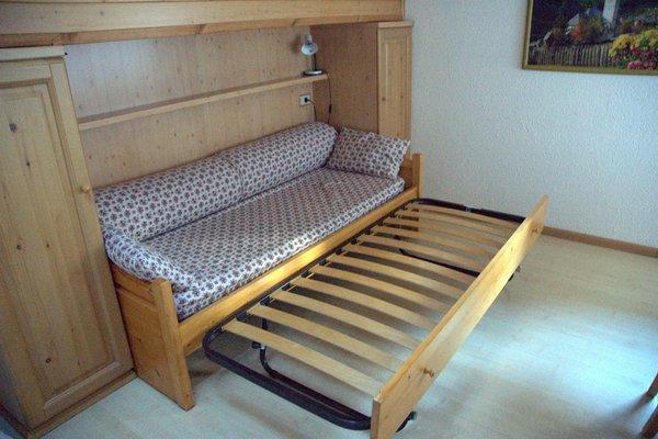 Foto della camera Appartamenti Cesa Portados