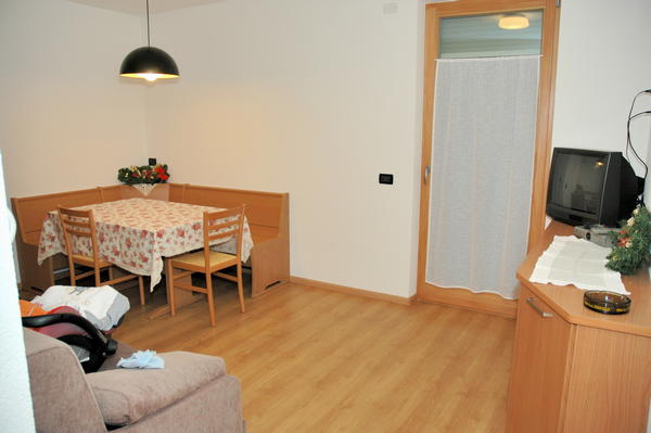 The living room Apartments Cesa Portados