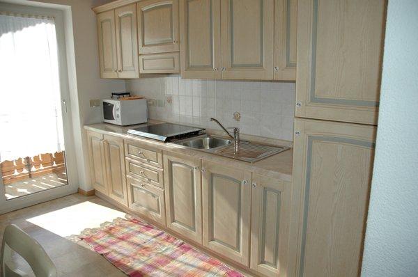 Photo of the kitchen Cesa Portados