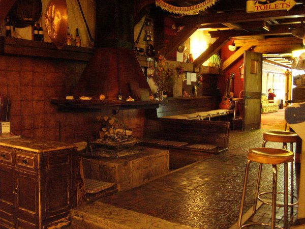 Photo of the bar Hotel Malga Ciapela