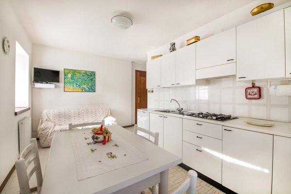 Foto der Küche Promenade