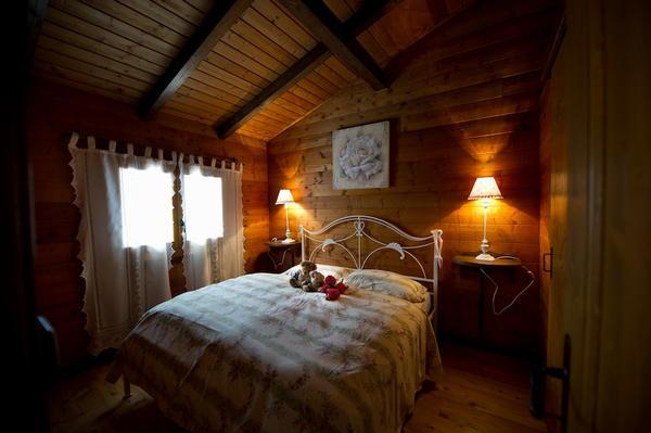 Immagine Appartamenti Chalet Orse e Rose