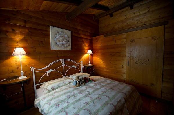 Foto della camera Appartamenti Chalet Orse e Rose