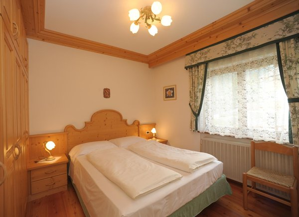 Foto della camera Appartamenti Casa Piva