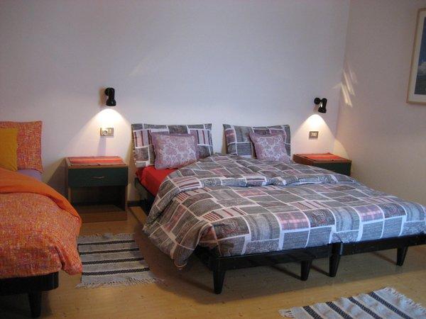 Foto della camera Camere + Appartamenti in agriturismo El Cirum
