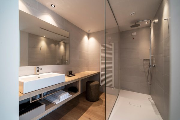Photo of the bathroom Be Place Hotel