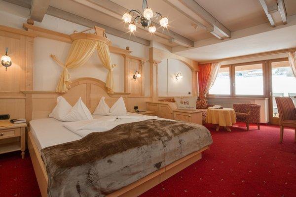 Foto della camera Hotel Mühlgarten