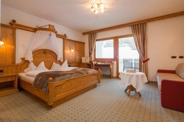Foto vom Zimmer Hotel Mühlgarten