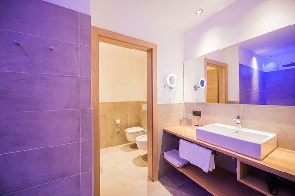 Foto del bagno Hotel Mühlgarten