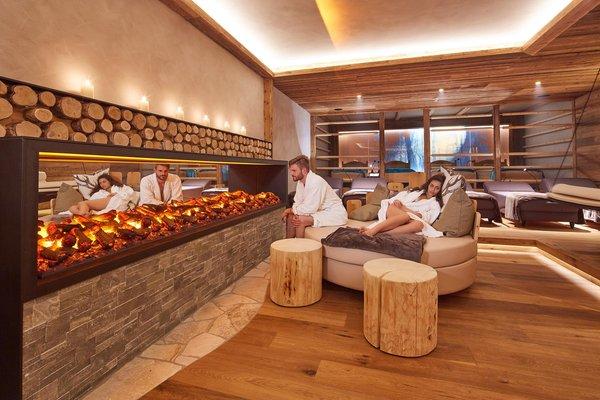 Foto del wellness Hotel Mühlgarten
