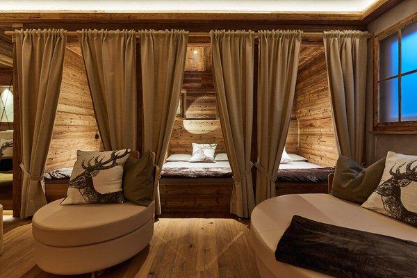 Foto vom Wellness-Bereich Hotel Mühlgarten