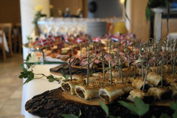Ricette e proposte gourmet Alpenrose - Südtiroler Wirtshaushotel
