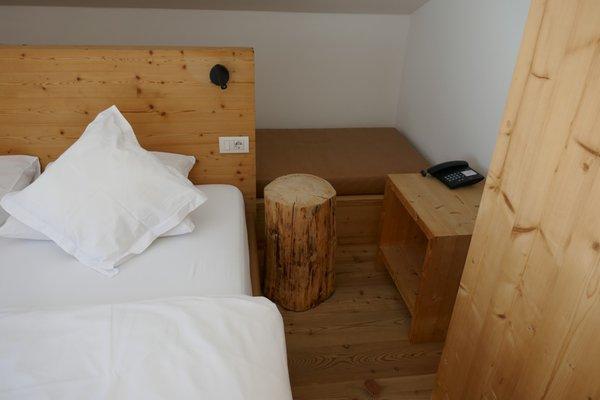 Foto vom Zimmer Hotel Kronblick - Hurtmühle