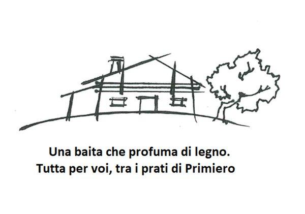 Logo Chalet La Casetta Nel Frutteto