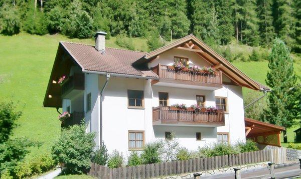 Foto estiva di presentazione [Clima]appartamenti