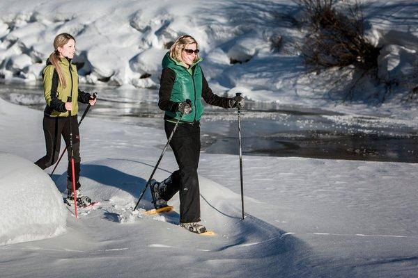 Attività invernali Valle Aurina e Val di Tures