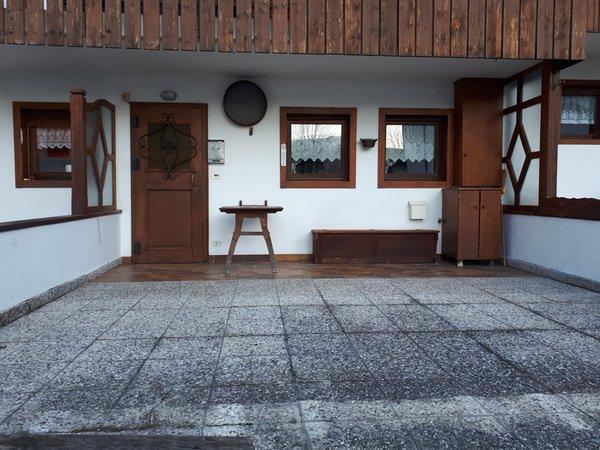 Winter Präsentationsbild Ferienwohnung Casa Il Doge