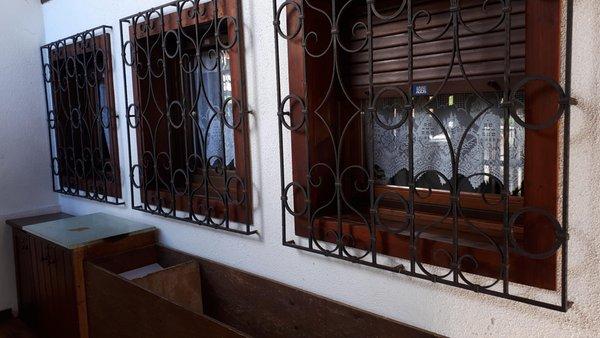 Foto Außenansicht im Sommer Casa Il Doge