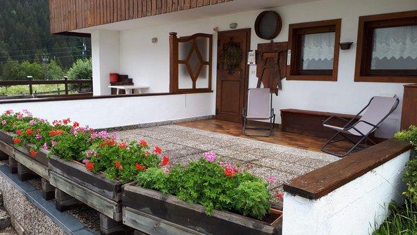 Sommer Präsentationsbild Ferienwohnung Casa Il Doge