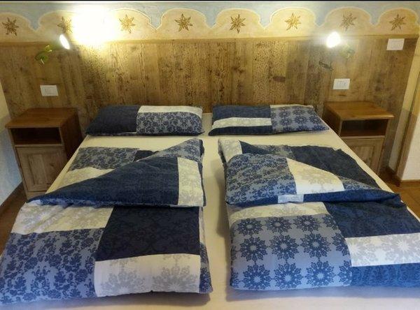 Foto della camera Appartamenti Tarin