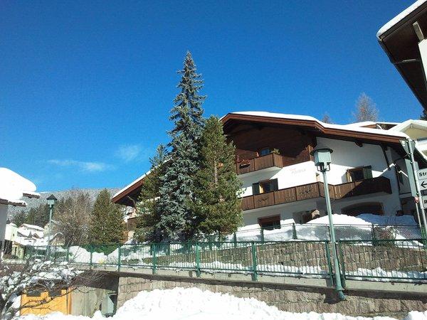 Winter presentation photo Casa Pizuela - Apartments 3 suns