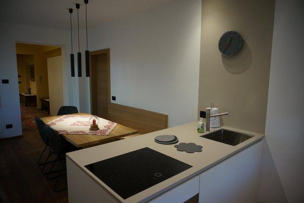 Photo of the kitchen Casa Pizuela