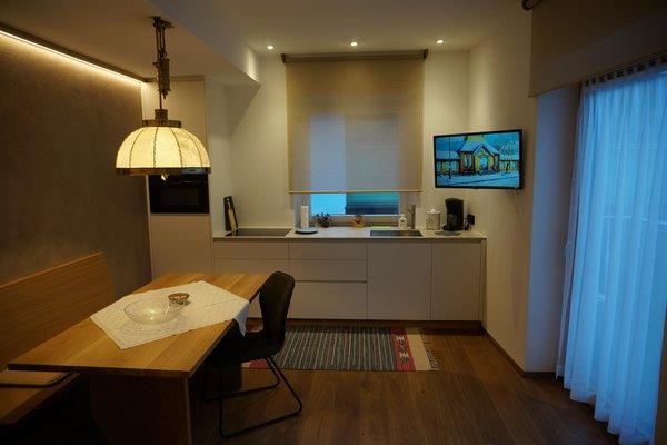Foto der Küche Casa Pizuela